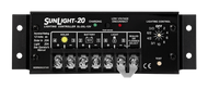 Morningstar SunLight PWM Charge Controller