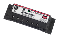 Morningstar SunSaver Duo PWM Charge Controller