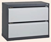 Statewide Lateral Filing Cabinet - 2 Drawer
