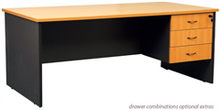 Oxley Desk 1500 Wide X 750Mm Deep X 730Mm High