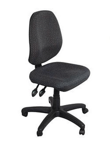rapidline eg100ch fully ergonomic office chair