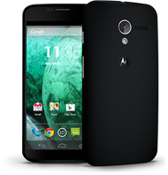 Screen Protector for Moto X (2013 model)