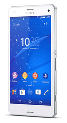 Screen Protector for Sony Xperia Z3 Compact
