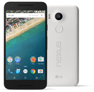 Glass Screen Protector for Google Nexus 5X