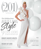 (201) Magazine (December 2016 issue)