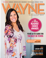 Wayne Magazine, Spring 2017 Issue