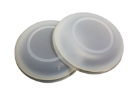 Serving Bowl Lid Set of 2