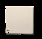 MTI MT-242043/TRH/A/K (RHCP) Outdoor RFID Antenna (865-956 MHz)