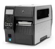 Zebra ZT410 RFID Printer (203 dpi, 4 Inch Print Width, Serial, Parallel, USB, UHF)