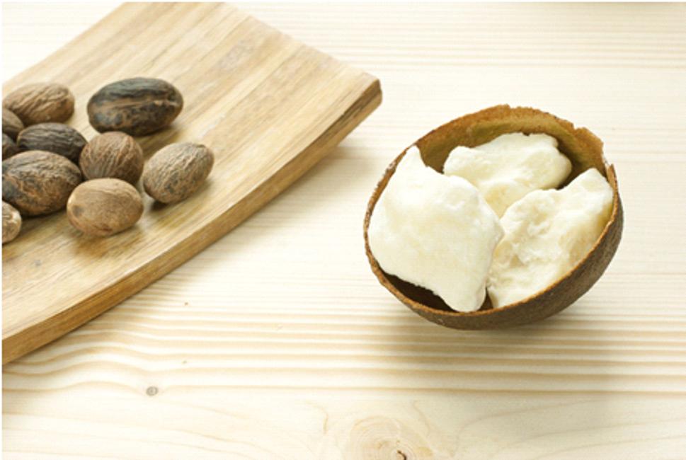 Body Butter Benefits