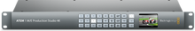 "ATEM 1 M/E Production Switcher""*"