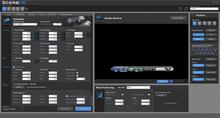 ScoreHD for NDI, VMix, Tricaster, ATEM & Broadcast Pix