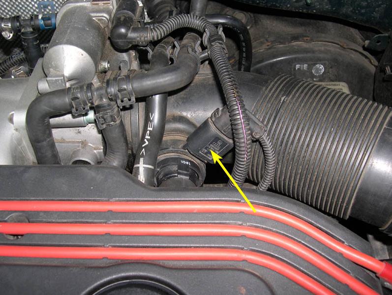 12v vr6 compression test instructions rh gruvenparts com Volkswagen Jetta 2.0 Engine Diagram 2001 VW Jetta VR6 Diagrams