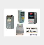 300C142D RELIANCE VARIABLE FREQUENCY DRIVES (VFD);VARIABLE FREQUENCY DRIVES (VFD)/RELIANCE