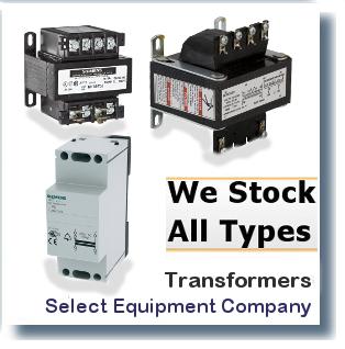 MT1000A  TRANSFORMERS;TRANSFORMERS/CONTROL TRANSFORMER