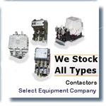 T13U031  CONTACTORS;CONTACTORS/FULL VOLTAGE NON-REVERSING