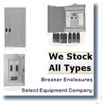 1310848 WESTINGHOUSE CIRCUIT BREAKERS;CIRCUIT BREAKERS/MOLDED CASE