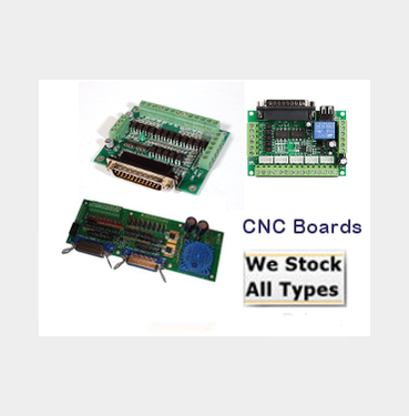 8000MBA  CNC BOARDS
