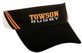 Towson Rugby Visor