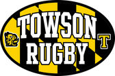 Towson Rugby Sticker