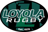 Loyola Rugby Sticker