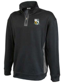 Loyola Performance Fleece 1/4-Zip Pullover