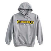 Towson Rugby Supporter Hoodie