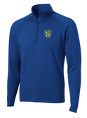 Loyola Dons PolyStretch Pullover