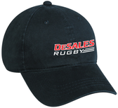 DeSales Rugby Adjustable Hat