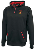 Exiles Youth Rugby Performance Fleece Hoodie