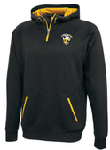 Clayton Performance Fleece Hoodie