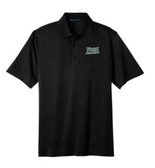 Mean and Green Performance Polo