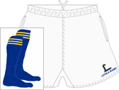 Loyola Dons Short/Sock Package