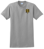 Purdue Rugby 45th Anniversary Tee, Short-Sleeve