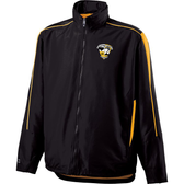Clayton Rugby Warm-Up Jacket