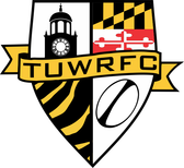 Towson Women's Rugby Sticker