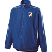 Baltimore (Poly) Rugby Warm-Up Jacket