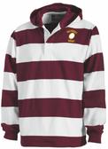 Salisbury Women's Rugby Stripe Hoodie