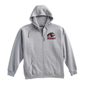 Cape Rugby Full Zip Fleece