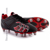 CCC Phoenix Club 8 Stud Rugby Boots