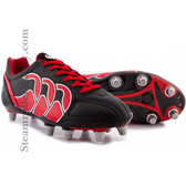 CCC Stampede Club 8 Stud Rugby Boots