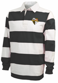 Towson WOMEN Rugby Stripe Polo