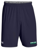 Severn River UA Raid Gym Shorts