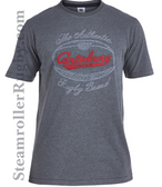CCC Authentic Rugby Ball Logo Tee