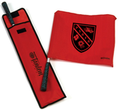 Potomac Referees Elite Linesman Flag Set
