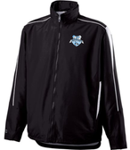 Hopkins Women Warm-Up Jacket