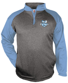 Hopkins Women Performance Fleece Pullover