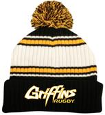 NoVA Griffins Watch Cap