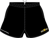 Juniata Men Pocketed Performance Rugby Shorts