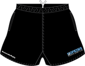 Hopkins Women Pocketed Performance Rugby Shorts